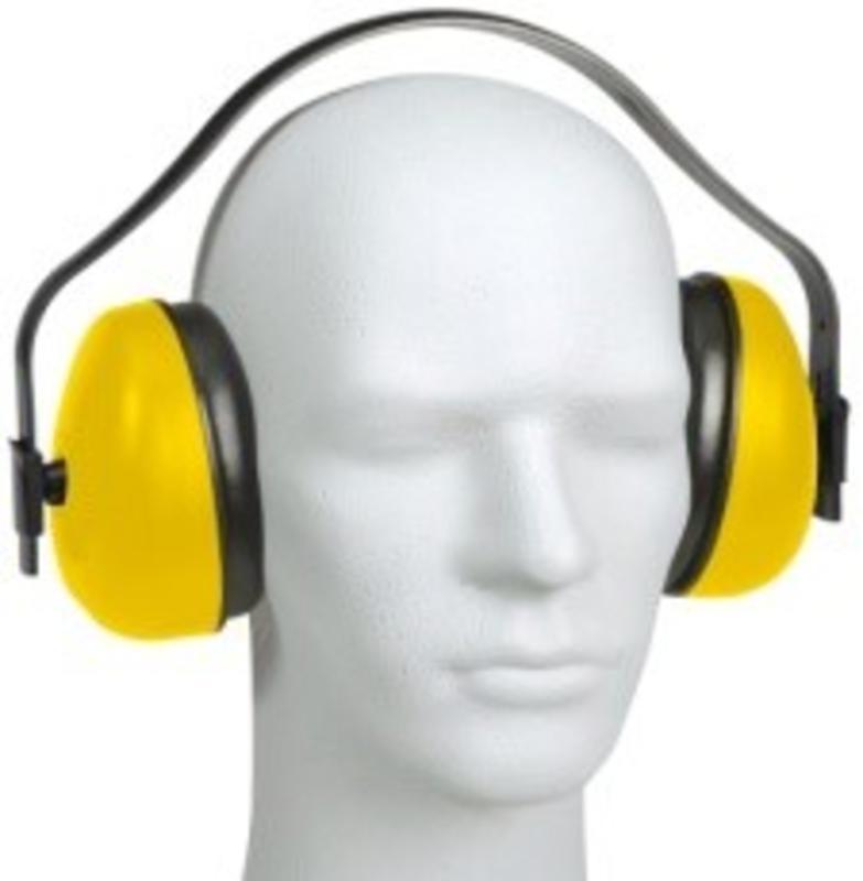 høreværn, passivt, 27 dB