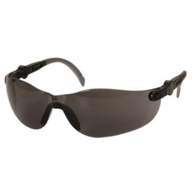 Sikkerhedsbrille med mørk linse, THOR