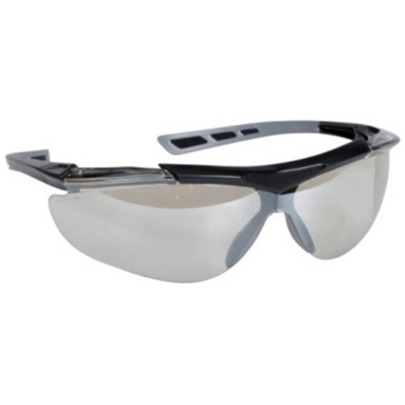 Sikkerhedsbrille, let tonet linse, UV, THOR