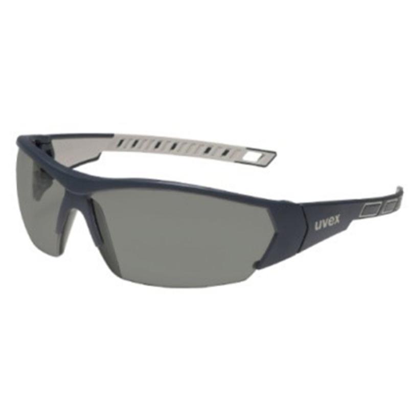 Sikkerhedsbrille med tonet linse, UVEX